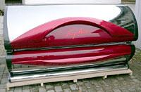 Solaria Ergoline: Classic 600