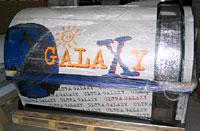 Solaria KBL: Galaxy