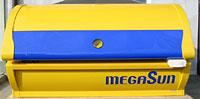 Solaria KBL: MegaSun 5000