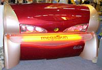Solaria KBL: MegaSun 6800