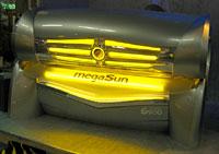 Solaria KBL: MegaSun 6900