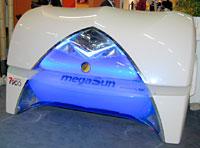 Solaria KBL: MegaSun 7900
