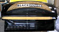 Solaria UWE: Black Power V12i